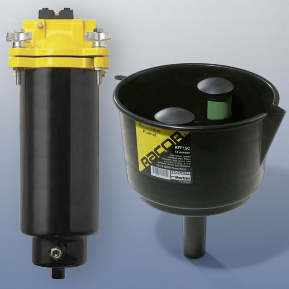 Fuel Filter Stockists